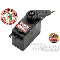 Hitec Servocomando HSB-9465SH Brushless (art. 39465S)
