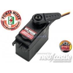 Hitec Servocomando HSB-9485SH Brushless (art. 39485S)