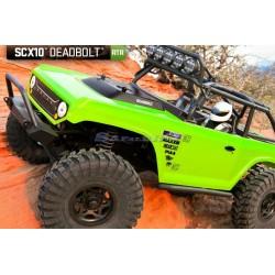 Axial Automodello SCX10 Deadbolt 1/10 4WD RTR (art. AX90044)