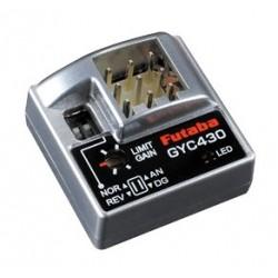 Futaba Giroscopio GYC-430 per Automodelli (art. 272C)