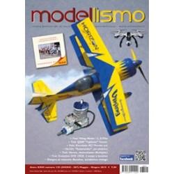 Modellismo Rivista di modellismo N°135 Maggio - Giugno 2015