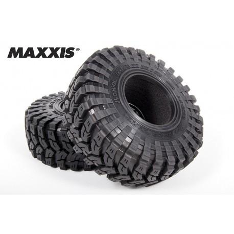 Axial Coppia gomme 1.9 Trepador Tires R35 con spugna (AX12019)