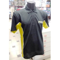 TLR Polo Shirt ricamata taglia M (art. TLR0602M)