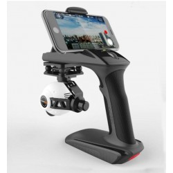 Yuneec Q500 CGO2 SteadyGrip gimbal manuale (art. YUNCGOSTG100)