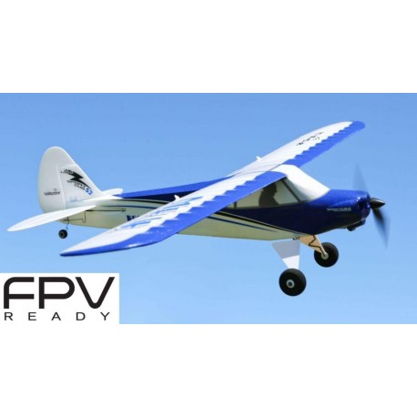 Hobbyzone Sport Cub Safe DMFV RTF Mode 2 (art. HBZ4400DM2)