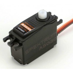Spektrum Servocomando A5030 Mini Digital Aicraft (art SPMSA5030)