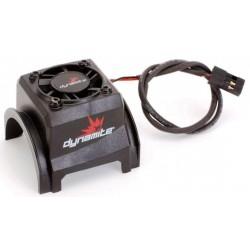 Dynamite Motor Cooling Fan 1/10th Scale diametro 34mm (DYNS7750)