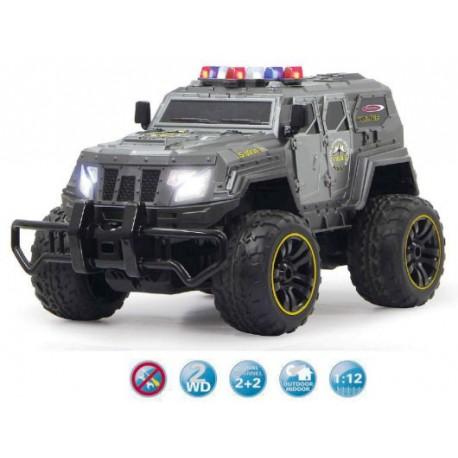 Jamara Automodello SWAT 27MHz LED RTR (art. 403170)
