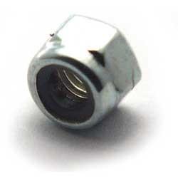 Eurokit Dadi autobloccanti M5 pezzi10 (art. VIT/52320/000)