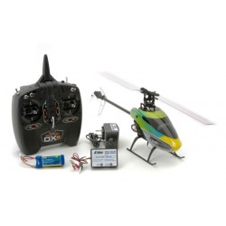 Blade Elicottero elettrico Blade 230 S RTF Mode 2 (art. BLH1500EU)