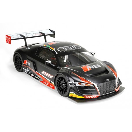 Losi Audi R8 LMS Ultra RTR 1/6 con AVC (art. LOS05003I)