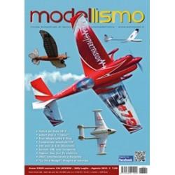 Modellismo Rivista di modellismo N°136 Luglio - Agosto 2015