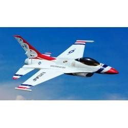 E-Flite UMX F-16 BNF Basic (art. EFLU2850)