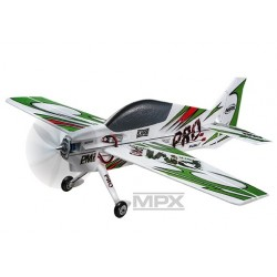 Multiplex Aeromodello elettrico ParkMaster PRO Kit (art. MP214275)