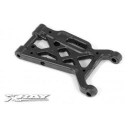 Xray XB9 Composite Front Lower Suspension Arm (art. 352115)