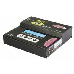 Jamara Caricabatterie X-Peak 50 Balance 12/220V (art. 153060)