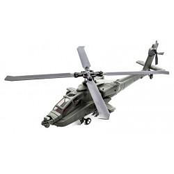 Blade Elicottero elettrico Micro AH-64 Apache RTF Mode 2 (art. BLH2500EU)