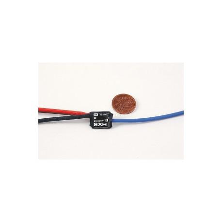 Graupner Interruttore ad Alto Voltaggio HV (art. 3970)
