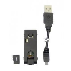 Jamara Videocamera HD per Flyscout, Q-Drohne, Catro (art 038580)