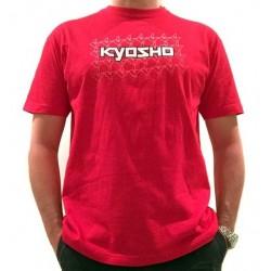 Kyosho T-Shirt KKK Taglia Large (art. G-KKK-L)
