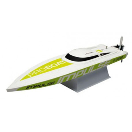 "Proboat Impulse 17"" Deep-V Brushed RTR (art. PRB08020I)"