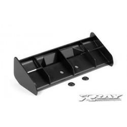 Xray Alettone posteriore Nero per XB9 (art. 353511-K)
