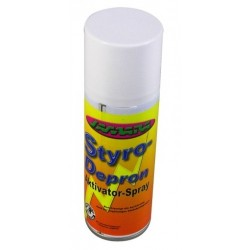 Jamara Spray Attivatore Cianoacrilato per Depron 200ml (art. 236095)