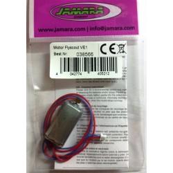 Jamara Motore per Flyscout filo Blu / Rosso (art. 038566)