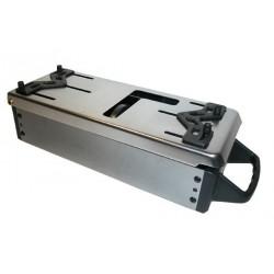 Cassetta d'avviamento per 1/8 e 1/10 con due motori (art. B7060)