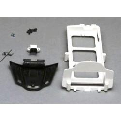 Yuneec Q500 Vano batteria e sportello (art. YUNQ500125-SVC)