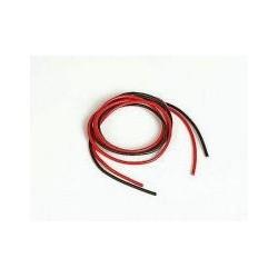 Graupner Cavo elettrico flessibile 1mmq 1 Metro (art. R8028)