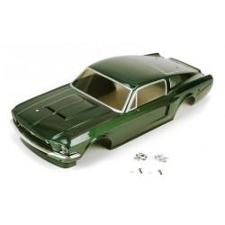 Vaterra Carrozzeria Ford Mustang 1967 Verniciata (art VTR230028)