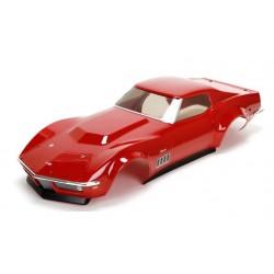 Vaterra Carrozzeria Chevrolet Corvette 1969 (art. VTR230030)