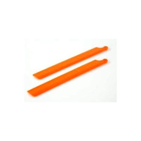 Blade Pale rotore principale arancioni Blade 230 S (art BLH1577)