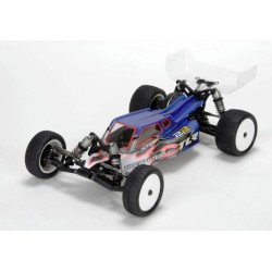 Team Losi Racing 22 3.0 1/10 2WD Buggy Race Kit (art. TLR03006