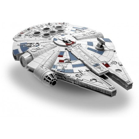 Revell Star Wars Millennium Falcon (art. RV06752)