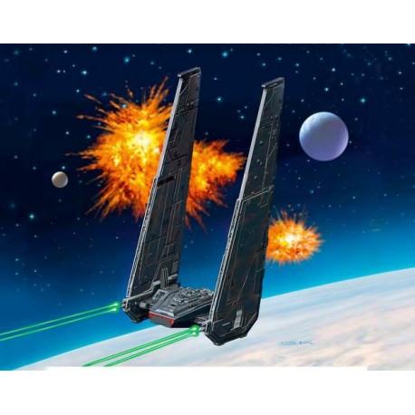 Revell Star Wars Kylo Ren's Command Shuttle (art. RV06695)