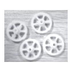 Jamara Corona principale per Flyscout 4 pezzi (art. 038572)
