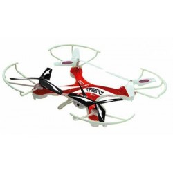 Jamara Quadricottero Triefly AHP con Camera HD (art. 422002)