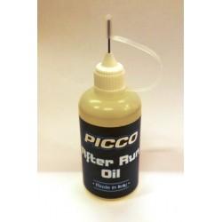 Picco Olio After Run per motori Glow (art. PIC9025)