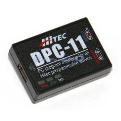 Hitec Programmatore DPC-11 universale (art. 44429)