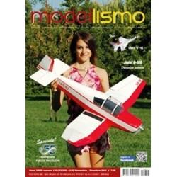 Modellismo Rivista di modellismo N°138 Novembre - Dicembre 2015
