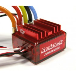 EZpower Regolatore Real Stock 45AMP sensored 2-3S (art EZBR0045)