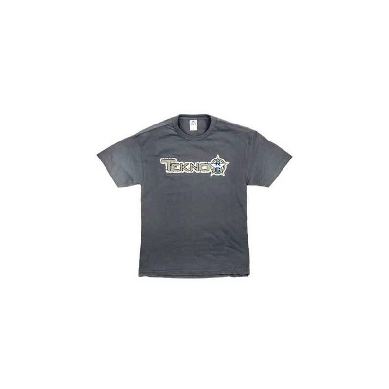 Tekno Rc T Shirt Team Tekno Rc Medium Art Tkrts04m Casa Del Modellismo