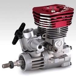 Thunder Tiger Motore Glow 56 Hely RedLine (art. 9612)