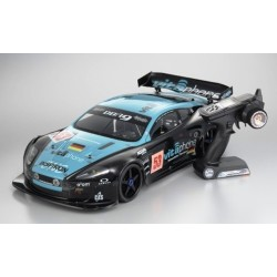 Kyosho Inferno GT2 Aston Martin VitaPhone 1/8 RTR (art. 31834RS)