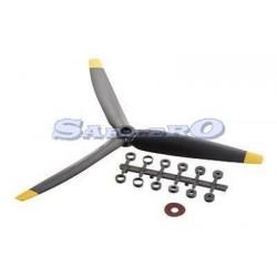 Flyzone Elica tripala 10x6 per Zero (art. FLZA6613)