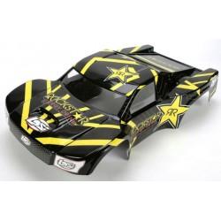 Losi Carrozzeria Rockstar Losi XXX-SCT verniciata (art LOSB8085)