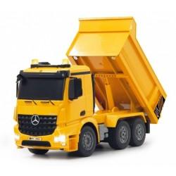 Jamara Camion cassonato Mercedes Arocs 2,4GHz 1/20 (art. 404940)