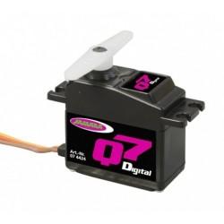 Jamara Servocomando Q7 Digitale 7 kg/cm (art. 074424)